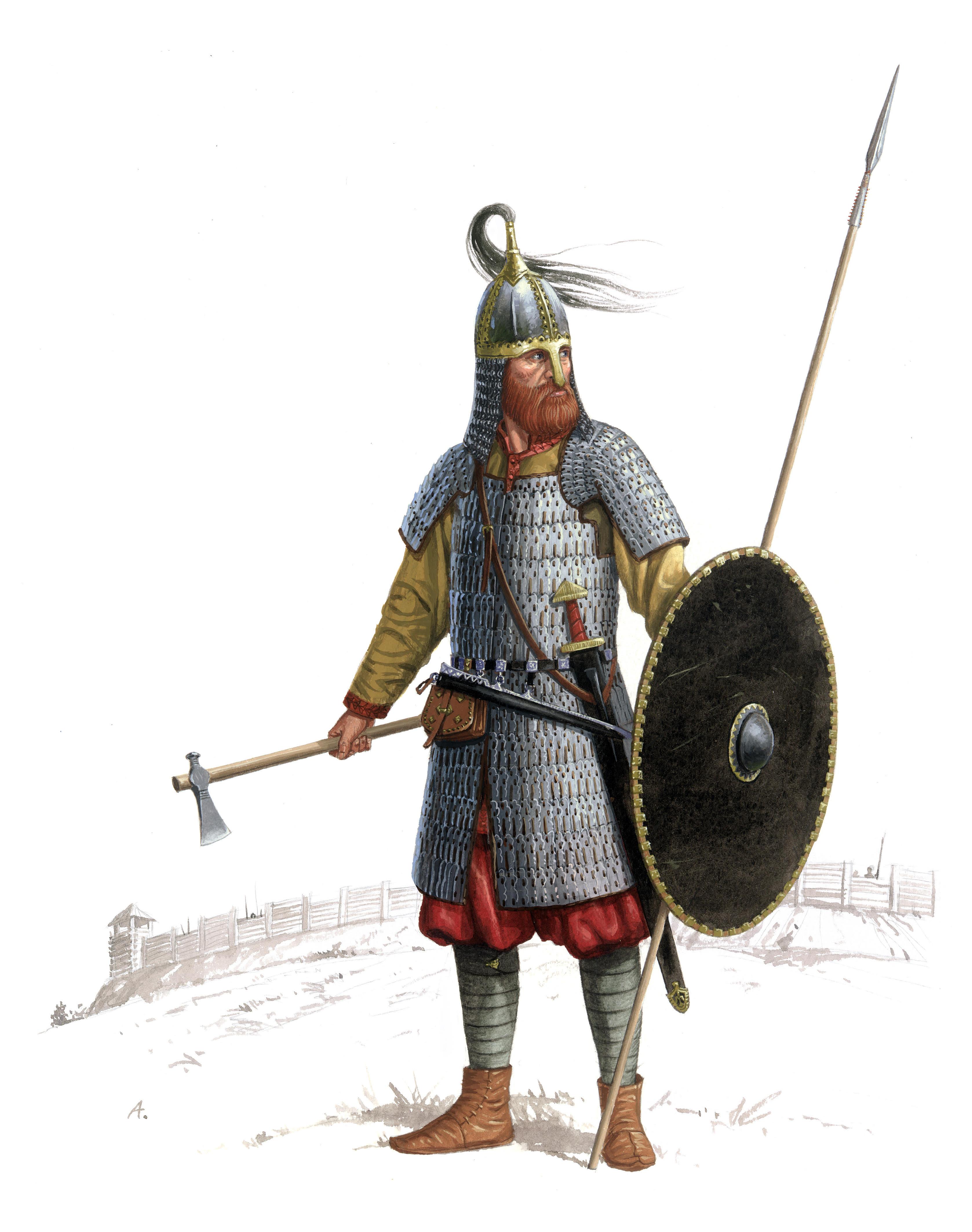 vikingerikrig
