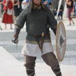 Armor of Roman Král.