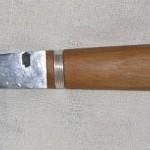 Replika nože z hrobu Bj 750