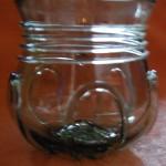 Replika poháru.