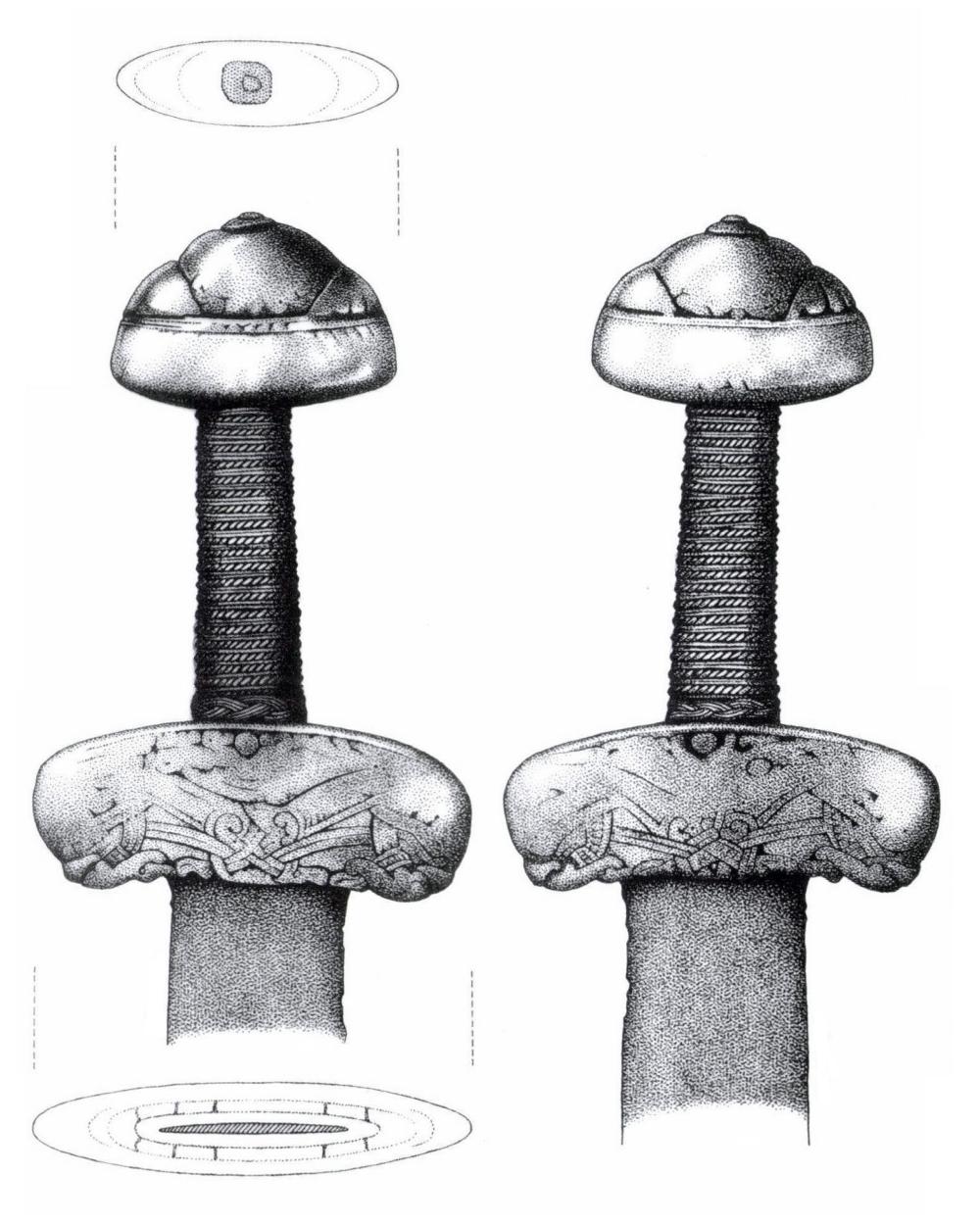 svatoštěpánský meč